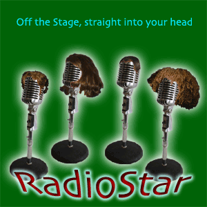 RadioStar: Improv Podcasting